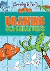 Drawing Sea Creatures 14254991