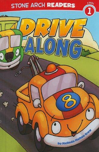 Drive Along 9781434218667