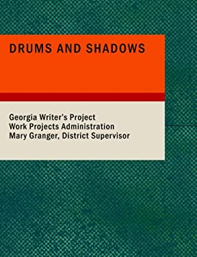 Drums and Shadows 9781434685438