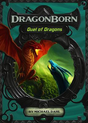 Duel of Dragons 9781434240392