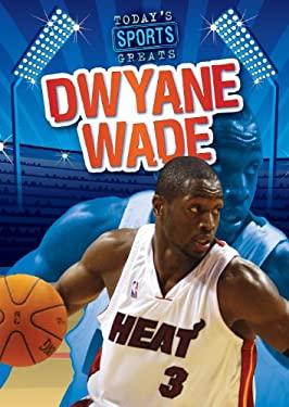 Dwyane Wade 9781433958625