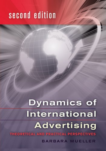 Dynamics of International Advertising Barbara Mueller