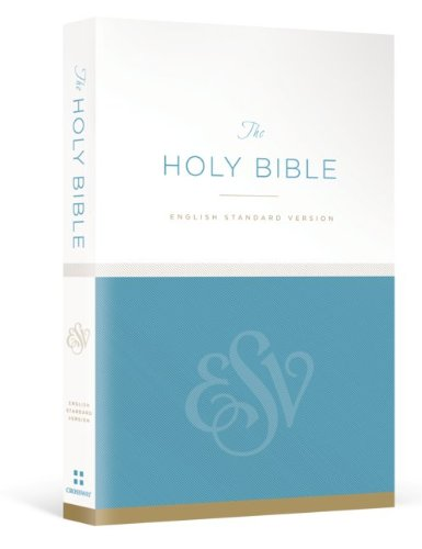 Economy Bible-ESV 9781433528460