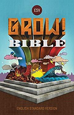 Grow! Bible-ESV 9781433528743