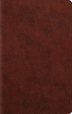 ESV Large Print Personal Size Bible 9781433541544