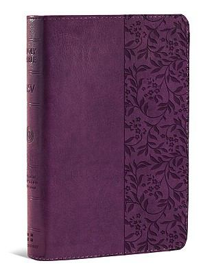 Personal Size Reference Bible-ESV-Wildflower Design 9781433521751
