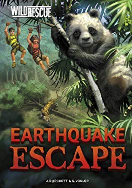 Earthquake Escape 9781434245922