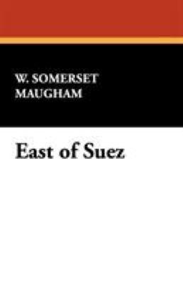 East of Suez 9781434498878