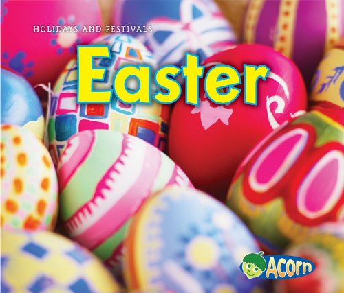 Easter 9781432940485