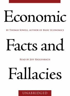 Economic Facts and Fallacies 9781433245367