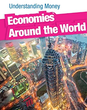 Economies Around the World 9781432946388