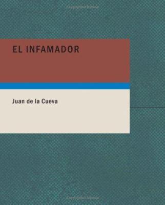 El Infamador 9781434656667