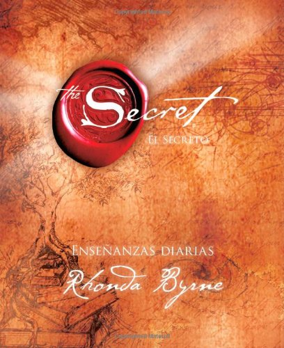 El Secreto Ensenanzas Diarias = Secret Daily Teachings 9781439132326