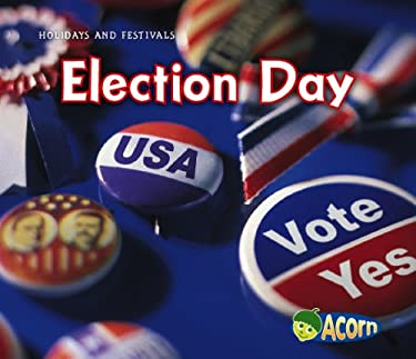 Election Day 9781432940638