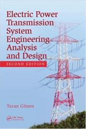 Electrical Power Transmission System Engineering Analysis and Design 6718542