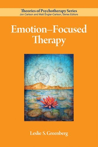 Emotion-Focused Therapy 9781433808579