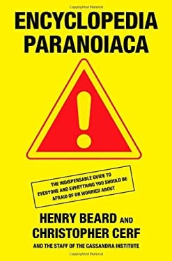 Encyclopedia Paranoiaca 9781439199558