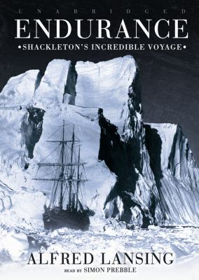 Endurance: Shackleton's Incredible Voyage 9781433206306