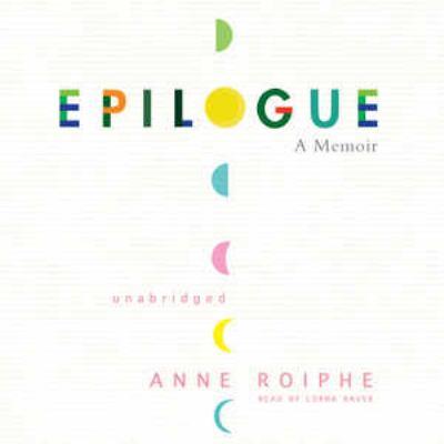 Epilogue: A Memoir 9781433246395