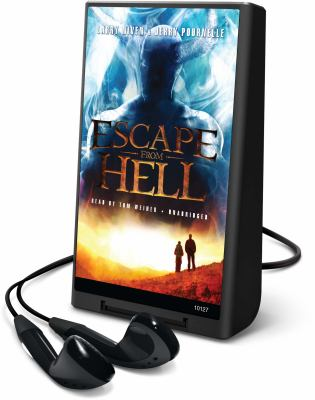 Escape from Hell [With Earphones] 9781433259036