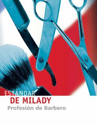 Estandar de Milady: Barberia Profesional 9781435419438