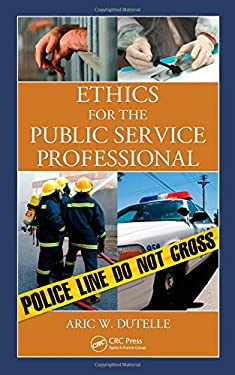 Ethics for the Public Service Professional