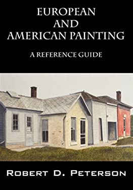 European and American Painting: A Reference Guide 9781432703745