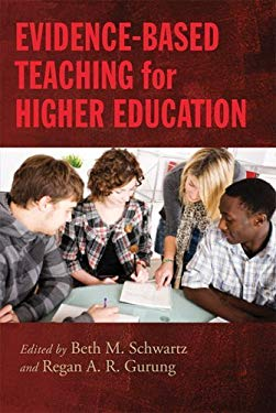 Evidence-Based Teaching for Higher Education 9781433811722