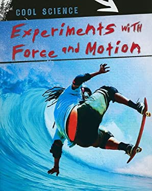 Experiments with Force and Motion 9781433934605