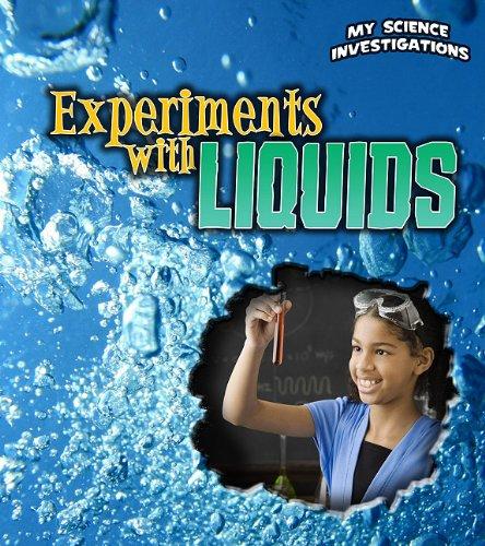 Experiments with Liquids 9781432953614