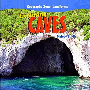 Exploring Caves 9781435827134