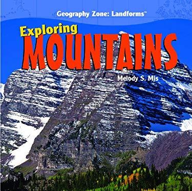Exploring Mountains 9781435827158