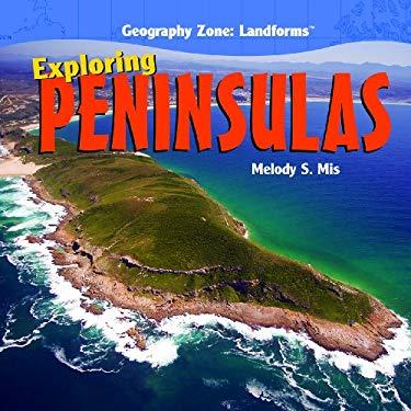 Exploring Peninsulas 9781435827110