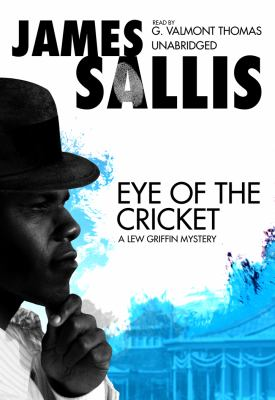 Eye of the Cricket 9781433230301