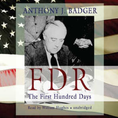 FDR: The First Hundred Days 9781433279423