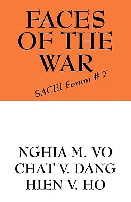 Faces of the War: Sacei Forum # 7