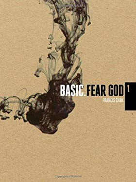 Fear God [With Reflection Guide] 9781434700766