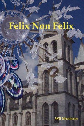 Felix Non Felix 9781435705135