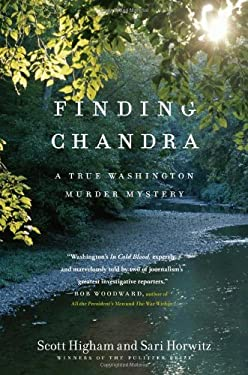 Finding Chandra: A True Washington Murder Mystery 9781439138670
