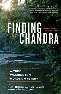 Finding Chandra: A True Washington Murder Mystery 9781439138694