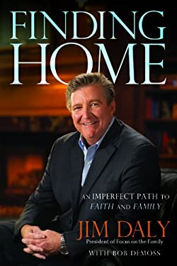 Finding Home: An Imperfect Path to Faith and Family 9781434768940