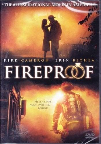 Fireproof 9781435932401