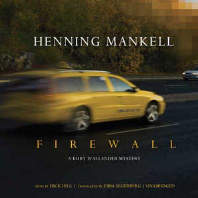 Firewall 9781433225857