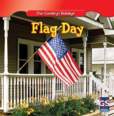 Flag Day 9781433939112