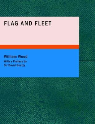Flag and Fleet 9781434680938