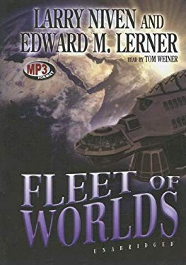 Fleet of Worlds 9781433229459