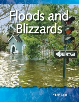 Floods and Blizzards 9781433303135