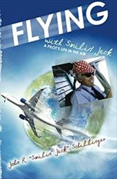 Flying with Smilin' Jack 10388760