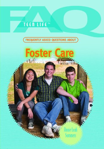 Frequently Asked Questions about Foster Care 9781435835467