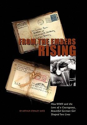 From the Embers Rising 9781436381574